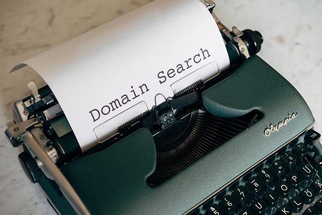 Domein autoriteit (domain authority)